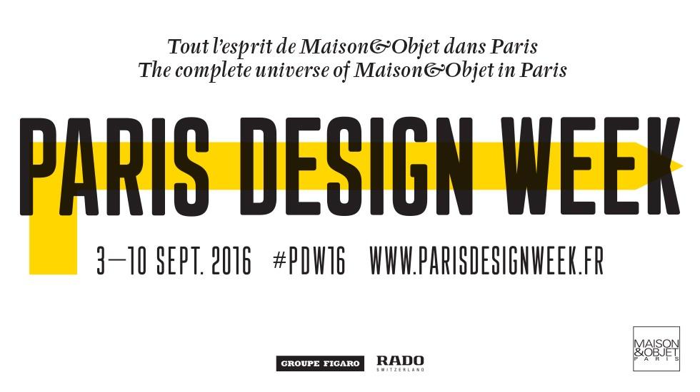 cha no ma paris design week space magic mon. Black Bedroom Furniture Sets. Home Design Ideas